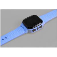 供应[2017新奇特]进口食品级硅胶 小位儿童智能穿戴手表