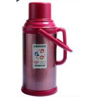 高质量厂家***新款家用暖瓶!!!茶壶不锈钢保温瓶玻璃内胆暖壶暖瓶开水瓶家用婚庆暖瓶