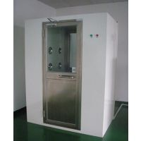 厂家直销不锈钢风淋室 QS认证风淋室单人双人风淋室货淋室批发