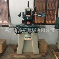 台湾旺磐HF平面立式精密磨床长安代理经销(湿式成型 HF--618SB)