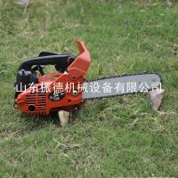 手持式汽油锯伐树伐木锯 多用途汽油锯 振德牌 家用油锯 现货