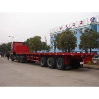 白银靖远到唐山9米6高栏车 厢式车 13米平板车 大货车调度