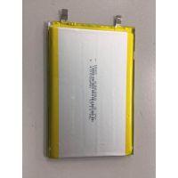 聚合物锂电池606090-4000MAH充电宝锂电池