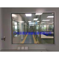 WOL承接医院细胞实验室工程系统装修