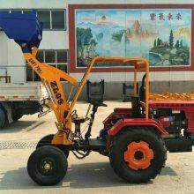生产直销工地施工小铲车06型工程矿用装载机轮式推土机 旭阳生产
