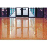 银川彩色透水地坪材料销售,专业的宁夏地坪