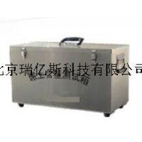 TPQ-WT38搬土含量测试箱操作方法安装流程