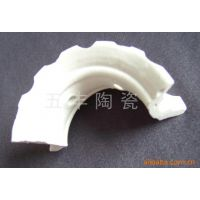 五丰陶瓷供应陶瓷异鞍环填料
