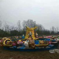 阿克苏客户儿童欢乐喷球车水陆战车游乐设备投球喷水玩具户外广场大型迷你穿梭