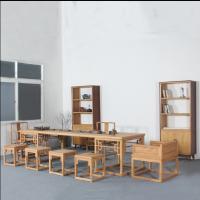 仿古客栈家具 重庆中式茶楼家具
