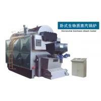 陕西西安生物锅炉厂家