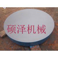 如何提高铸铁平板平台的铸造工艺
