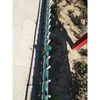 河南厂家直销新农村建设草坪护栏 苗圃护栏 绿化带护栏 锌钢草坪护栏