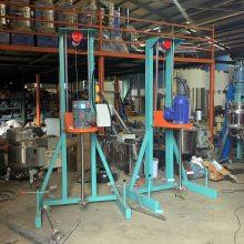 剪切分散机 研磨分散机 实验室分散机 化工分散机东莞厂家直供小型分散机