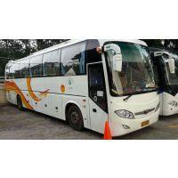 专业商务小巴车别克GL8/11座18座班车租赁旅游租车价格合理