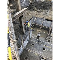 工程桩芯螺旋钻式掏土机取土超级快