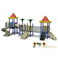 供应上海市儿童乐园滑滑梯 幼儿园户外组合滑梯 组合滑梯质量可靠