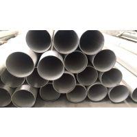 江门304L不锈钢工业方管Φ26.67*2.87
