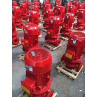 卓全AB签自喷泵系统XBD5.0/25G-HY住宅区消防泵系统