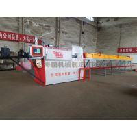 海鹏公司供应全自动钢筋数控弯箍机板筋机一体机