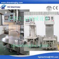 HG-TQX-1单头桶清洗机 山东汇冠机械设备