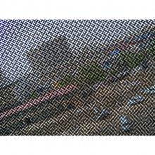 安平县金刚网 防蚊金刚网 隐形防盗窗纱生产厂家