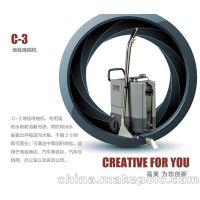 广州诺曼科高美地毯喷抽机C-3