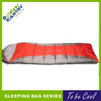 旷野户外成人 羽绒睡袋 可拼接 沙漠睡袋