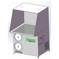 打磨除尘工作台 路博洁天 LB-DF2400 除尘设备