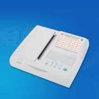 自动分析心电图机FX-8322屏幕6.5英寸