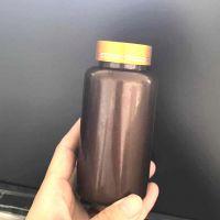 山东厂家专业生产 150mlPET保健品塑料瓶 直筒圆柱保健品瓶