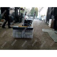 黑龙江齐齐哈尔扫雪机多功能抛雪设备一台起批浩发
