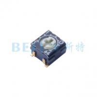 bourns电位器焊接细节说明