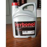 原装进口 莱宝LVO120 5L装真空泵油 现货供应