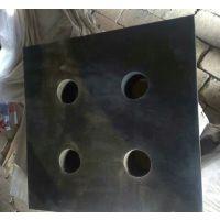 氯丁橡胶垫块200*200*20mm