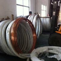 国电天邦铜包钢圆钢军工品质