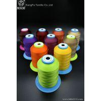 康发特品线210D皮具线沙发线 耐磨耐酸不断线340色可选可定制规格