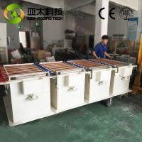 铜电解设备 粗铜精炼设备 铜电解提纯设备厂家