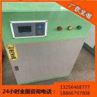 电加热蒸汽发生器亮普LP生产厂家,一键式操作