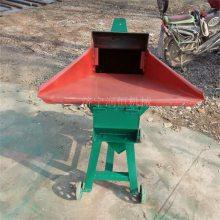小型秸秆饲料粉碎机价格 秸秆饲料粉碎机制造商