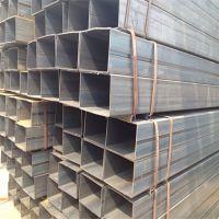 批发方管小口径薄壁方形管无缝方矩管生产厂家