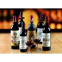 进口红酒具体报关流程