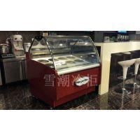.厂家直销河北石家庄冰淇淋展示柜、豪华型冰淇淋展示柜,定做哈根达斯冰淇淋柜、石家庄哈根达斯冰淇淋柜