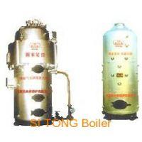 四通锅炉LSH燃煤蒸汽锅炉
