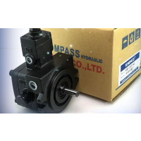 KOMPASS康百世油泵V50A1R10X V50A2R10X低压变量叶片泵