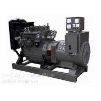 成都30KW潍柴动力发电机组TD226B-3D厂价供应