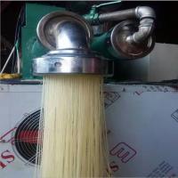 自产自销商用自熟红薯粉条机 多功能五谷杂粮面条机