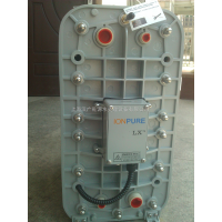 IONPURE系列西门子EDI模块LXM45Z 16兆欧5吨超纯水设备电去离子出水量5.5m?/h