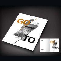 精品画册宣传册印刷设计 16开电动车汽车轿车手机电子产品画册 宣传册