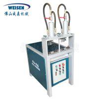 不锈钢冲孔机,液压机,镀锌管坡口机,冲弧机
